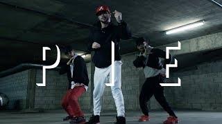 PIE - Future ft. Chris Brown | Choreography by @alvin_de_castro