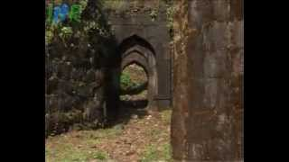 Pratapgad Fort, Mahabaleshwar, Maharashtra - Indian Historical Fort at Hill Station Video