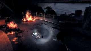 Dying Light - 12 minut z rozgrywki - Polski lektor