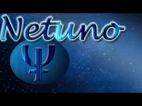 PLANETA NETUNO - Encontros Astrológicos