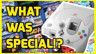Why The Sega Dreamcast Was So Impressive! - Top Hat Chat