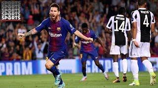 Barcelona Get Revenge on Juventus | Barcelona 3-0 Juventus
