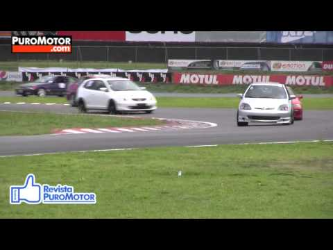 2DO INTERCLUBES V8HACHI-HONDA-SPORT GT