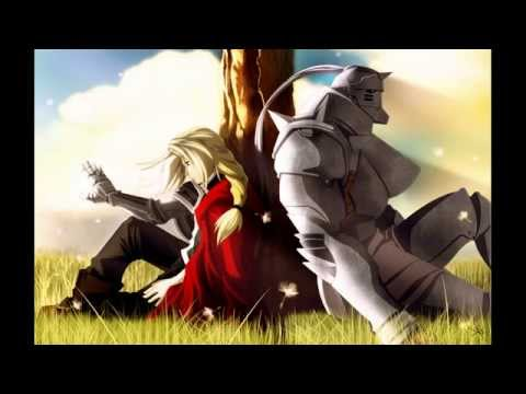 Fullmetal Alchemist: Brotherhood Opening 1 Again Lyrics