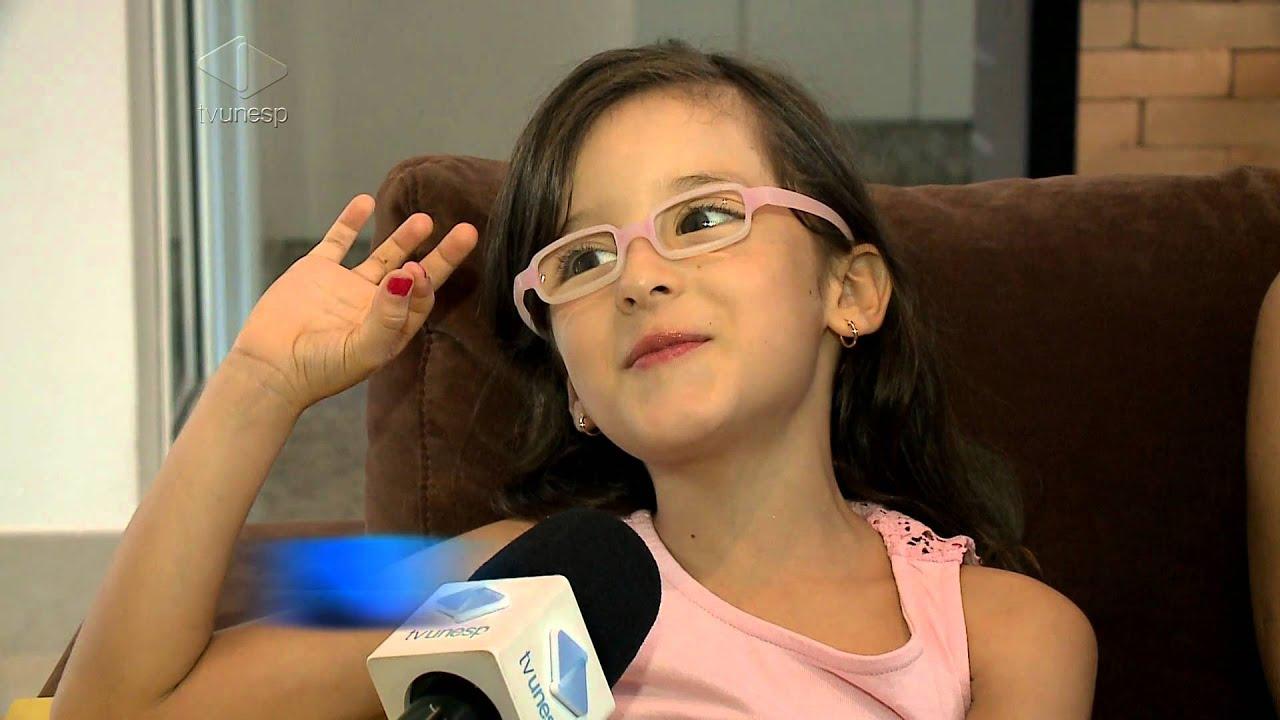 e81c0cf69 Problemas de visão em crianças são mais comuns do que se imagina ...
