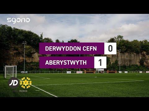 Druids Aberystwyth Goals And Highlights