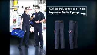 5.11 Tactical  |  Pantalón Paramédico Taclite Ripstop