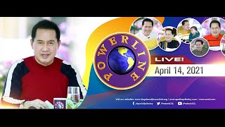 Download WATCH LIVE: POWERLINE by Pastor Apollo C. Quiboloy at CMPGOER, Tamayong, Davao City