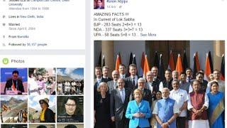 Nostradamus Predicted Modi Rule: Kiren Rijiju