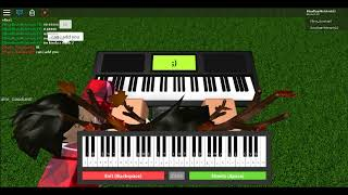 Fur Elise on Roblox! SHEETS INCLUDED