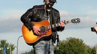 "Eric Church ""Love Your Love The Most"""