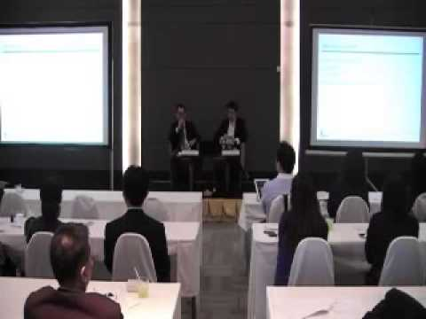 The latest trends of IR in the global capital market ตอนที่ 1