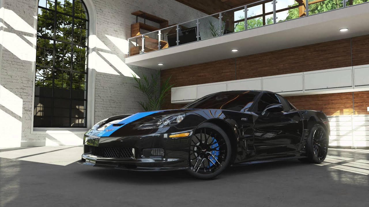 Forza Horizon 3 Wallpaper Hd Forza Motorsport 5 Chevrolet Corvette Zr1 Forza Vista