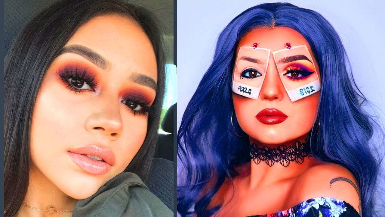 Impressive MAKEUP TRENDS 2020 - NEW Makeup Tutorials ...