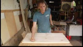How To Build A Bookcase : Measuring Lumber For A Bookcase