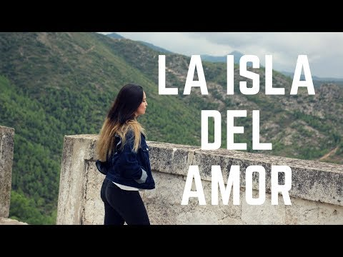 LA ISLA DEL AMOR - DEMARCO FLAMENCO | CAROLINA GARCIA (PIANO COVER)