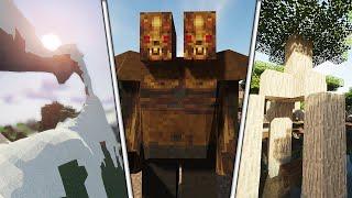 Top 10 Minecraft Mods (1.14.3) - 2019