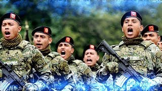 Marina Mexicana & Ejército Mexicano ° Mexican Warriors