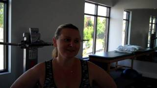 Download Video Anna Maria Papp - Fitness Client MP3 3GP MP4