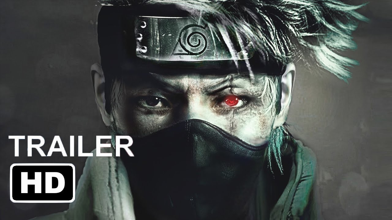 Download NARUTO: THE MOVIE (2021) - Official Trailer