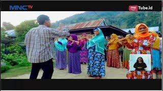 Merdunya, Bermain Musik Tradisional Bambu Khas Warga Enrekang - LIS 14/09 - Stafaband