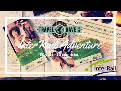Brussels, Belguim, Travel Daves European Interrail Adventure