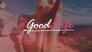 Tantu - #GoodLife | Soul Jazz Hip-Hop Smooth Instrumental Beat (FREE DL)