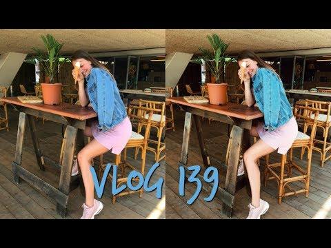 Vlog 139 -  Zo bewerk ik mijn Instagram foto's | Aimée van der Pijl