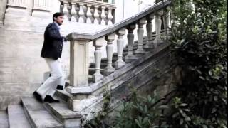 Scabal Spring-Summer 2014 Collection at Rex Fabrics Thumbnail