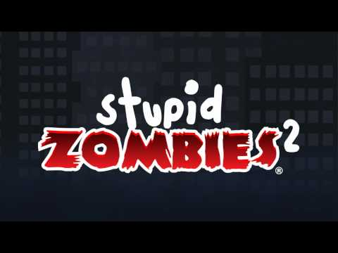 Stupid Zombies 2 Game Trailer