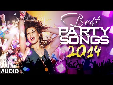Best Party Songs - 2014 | Sooraj Dooba Hain | T-Series