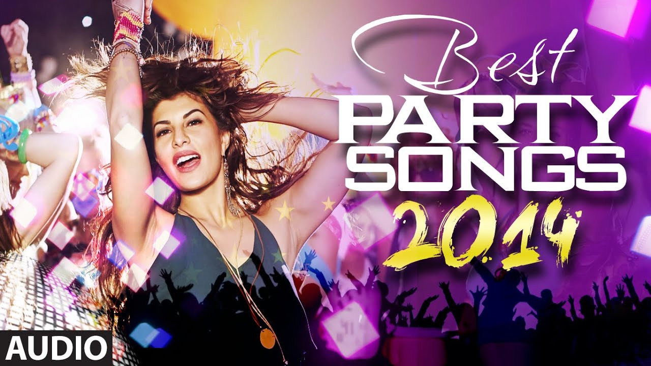 best party songs 2014