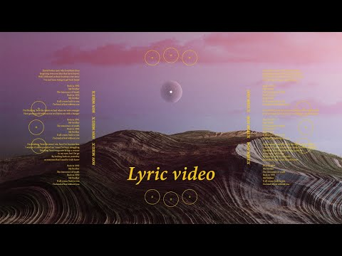 Son Mieux - 1992 (Lyric Video)