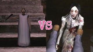 Tiny Granny vs Marta