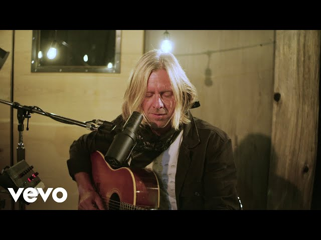 Jon Foreman - Weight Of The World (Acoustic)