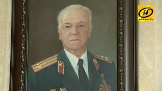 Спасибо за Победу  тропы войны ветерана Анатолия Саламатова