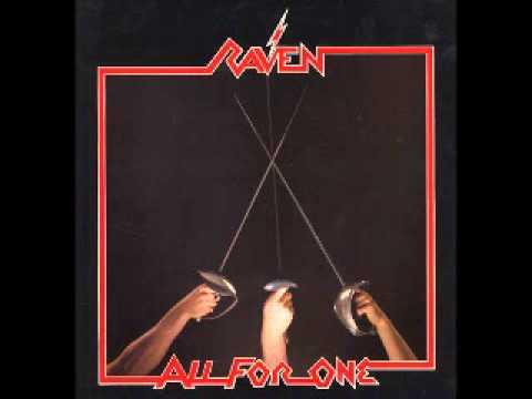 raven all for one 1983 full album youtube. Black Bedroom Furniture Sets. Home Design Ideas