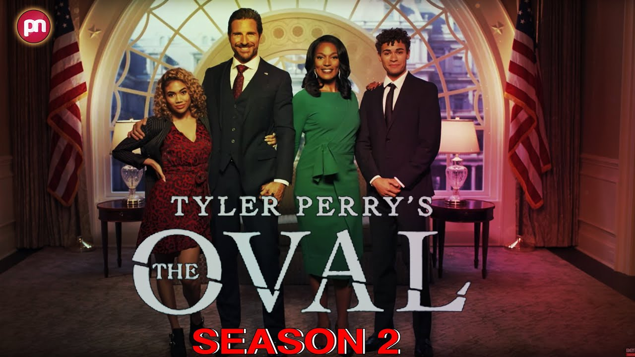 Download The Oval Season 2: Is It Renewed Or Cancelled? - Premiere Next