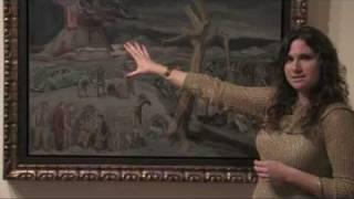 Austin, Texas Tourism : Austin Mexic-Arte Museum: Representing the Self Exhibit