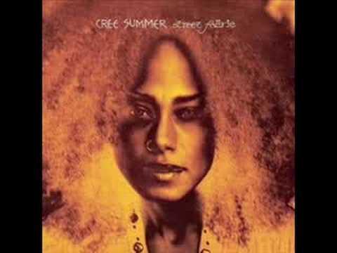 Cree SummerMiss Moon