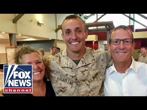 Father of jailed marine calls out Marine Corps' 'toxic' culture | Brian Kilmeade Show