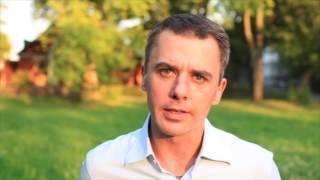Игорь Петренко в поддержку строительства Храма в Заломном