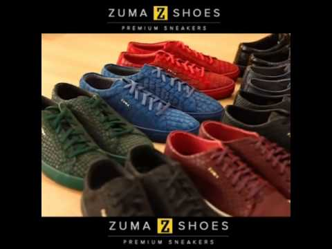 Zuma Shoes Premium Sneakers Yeni Sezon
