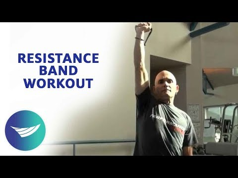 Resistance Band Workout | CCL