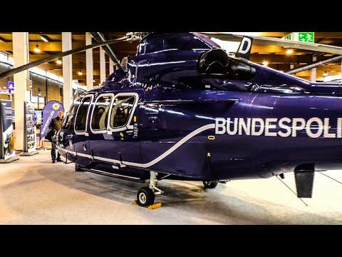 AERO Friedrichshafen 2016   Part 1