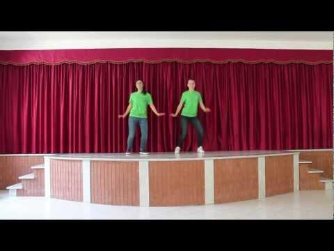 GrEstate2012 – Tutti X 1 – Inno oratorio estivo 2012