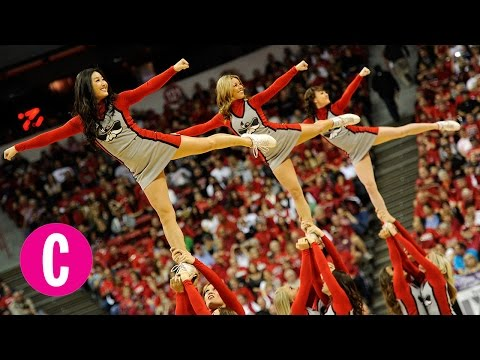 The Olympics Just Made it Official, Cheerleading is a Sport | Cosmopolitan