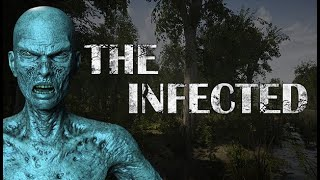 The Infected S1E3 Might have been too ambitious
