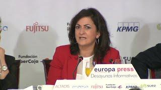 Andreu pide medidas para La Rioja contra el efecto frontera