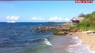 Séisme dans le Pacifique: Au moins cinq morts